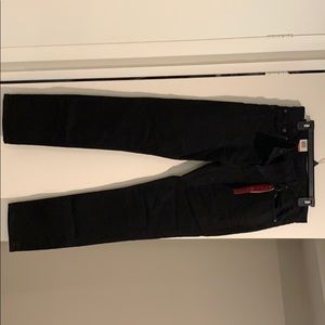 COPY - Black Levi 511 Jeans